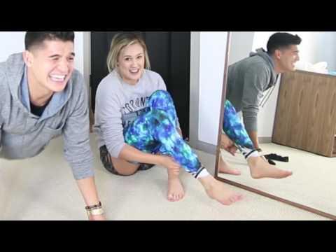 yoga-pants-challenge!!