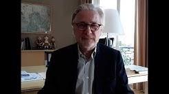 Covid-19 : message de Jean-Jacques Guillet, maire de Chaville (20 mars 2020)