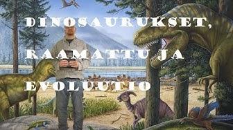 Dinosaurukset, Raamattu ja evoluutio