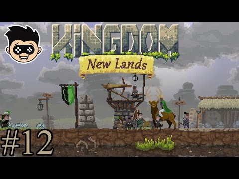 Kingdom: New Lands | episode 12 - Ballista Towers!
