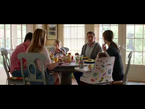 Alexander and the Terrible, Horrible, No Good, Very Bad Day Clip - #Blessed - Official Disney | HD