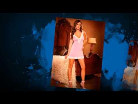 женские ночные сорочки больших размеров - YouTube