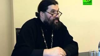 Уроки православия. Лев Толстой и церковь. Урок 2. 19 ноября 2013
