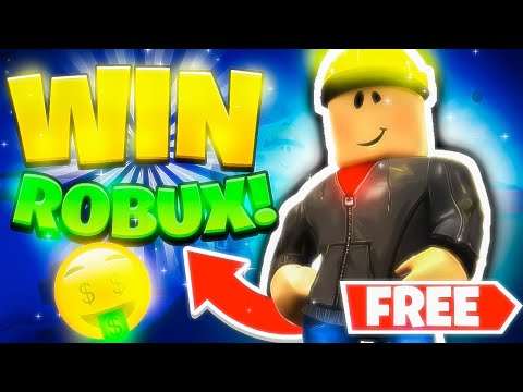 ​Roblox Live 🔴FREE ROBUX🔴 Robux Giveaway LIVE IN ROBLOX! (Free Robux live) *robux codes* thumbnail