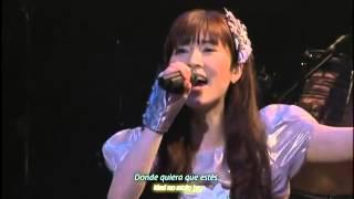 Kalafina - Hikari no Senritsu LIVE ソ・ラ・ノ・ヲ・ト 検索動画 44