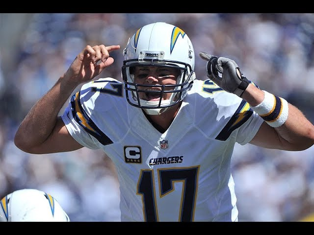 L'affiche NFL de la semaine 3 : Rams-Chargers