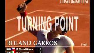 Smash Court Tennis: Pro Tournament 2: Roland Garros Semi-final and Final (Time2Shine Request)