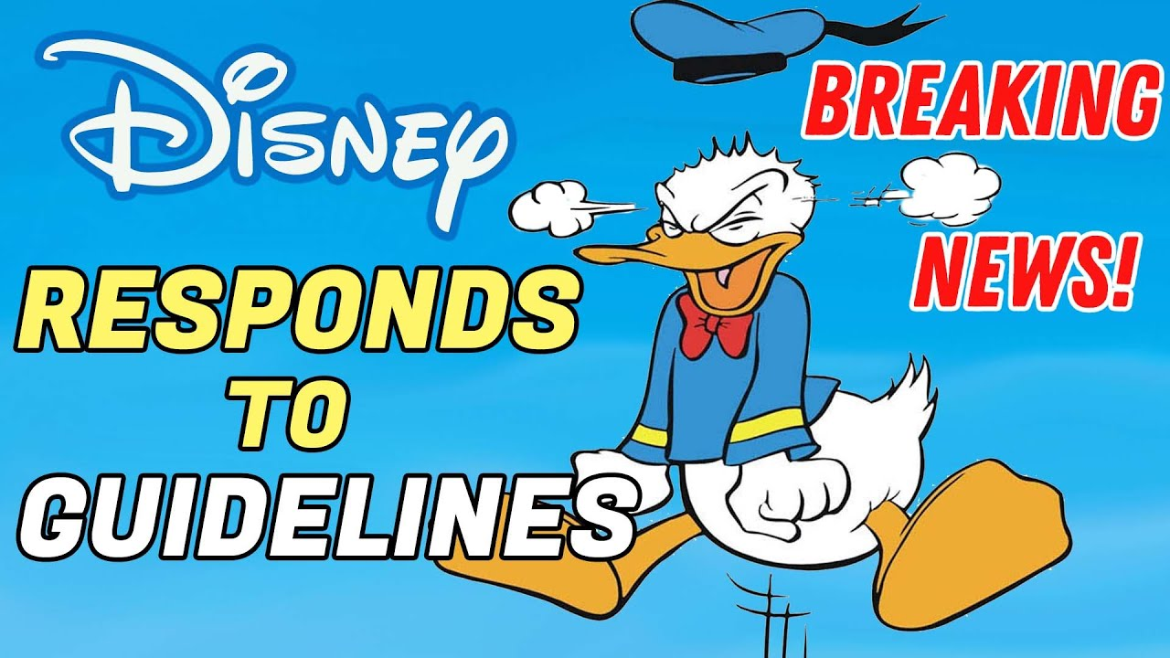 Disneyland, Universal Studios Hollywood, Knott's Berry Farm & More Respond to Theme Park Guidelines