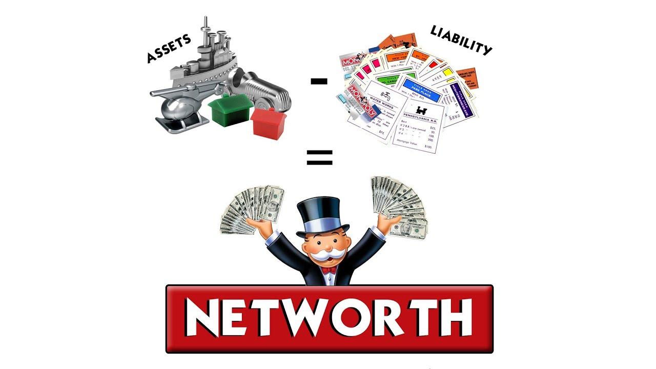 net worth  u0026 cash flow - cardone zone