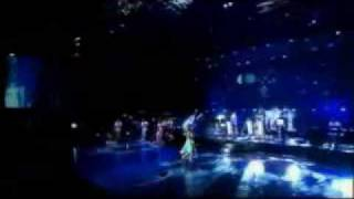 Ivete Sangalo - A Lua Que Eu Te Dei