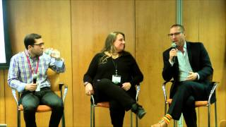 Software Eating The World: Marketplace  - CoInvent Startup Summit 2014 New York