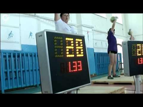 Посёлок Чистоозёрное в эти выходные стал центром спортивной жизни Новосибирской области