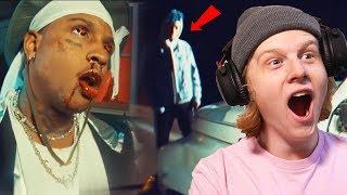 IT'S X!! Ski Mask The Slump God - LA LA | REACTION!
