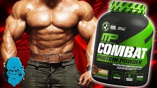 MusclePharm Combat Protein Powder - Chocolate Peanut Butter