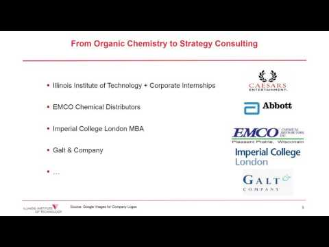 Vinu Mahon - From Technical Degree to Management - YouTube