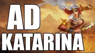 Katarina AD Top | Fugindo das Regras #40