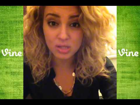 Tori Kelly New Vine Compilation ALL VINES 2014 *(HD)*