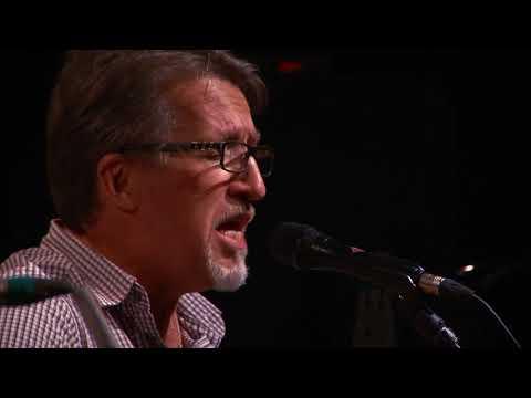 Steve Bell & Malcolm Guite - Epiphany on the Jordan (Poem & Song)