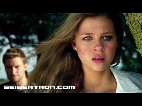 """Transformers 4 Age of Extinction """"Invasion"""" TV Spot 140614a"""