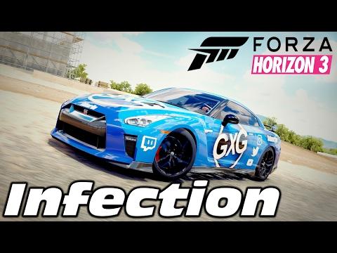 Forza Horizon 3 | Infection (Gallegos Edition)