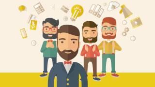 Дизайн студия ChiliDesign | Разработка фирменного стиля, логотипа, брендбука, ux, продающего видео(, 2016-02-06T12:52:27.000Z)