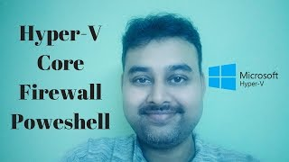 How to Filter Firewall in Hyper-V Core [AskJoyB]