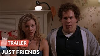 Just Friends 2005 Trailer | Ryan Reynolds | Amy Smart | Anna Faris