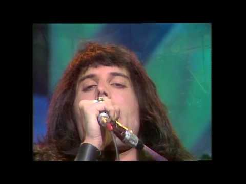 Queen - Killer Queen (1974) (Full HD)