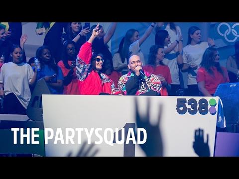 The Partysquad (Full live-set) | Das Coen Und Sander Fest 2017