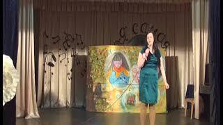 Конкурс красоты в женской колонии ИК-6 Н.Тагил. Начало и визитки