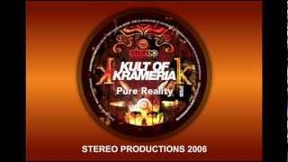 Kult of Krameria - Pure Reality (Original mix)