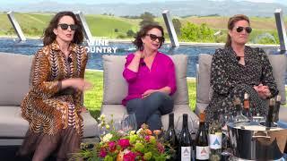WINE COUNTRY interviews - Fey, Poehler, Dratch, Gasteyer, Pell, Rudolph - Debbie Downer, Mean Girls