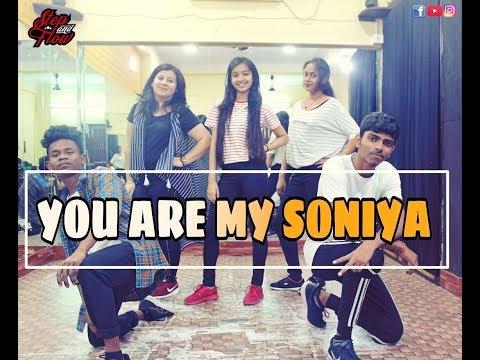 K3G - YOU ARE MY SONIYA CHOREO || HIP HOP || STEP AND FLOW  || RANJEET MAHALI CHOREOGRAPHY ||