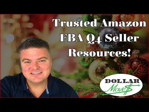 Great Q4 2016 Holiday Selling Resources for Amazon FBA Sellers! | Christmas Selling On Amazon!