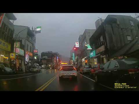 最注重安全卻闖紅燈的中國吉利沃爾沃汽車 BAQ-2398