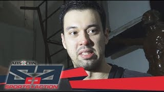 Greg Slaughter talks about defending Meralco import Arinze Onuako | Sports and Action Exclusive thumbnail