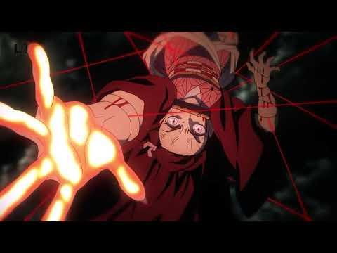 Танец Огненного Бога | Kimetsu No Yaiba | Клинок рассекающий демонов