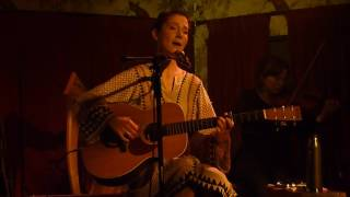Lou Rhodes - Each Moment New - Manchester Deaf Institute - 20/10/2016