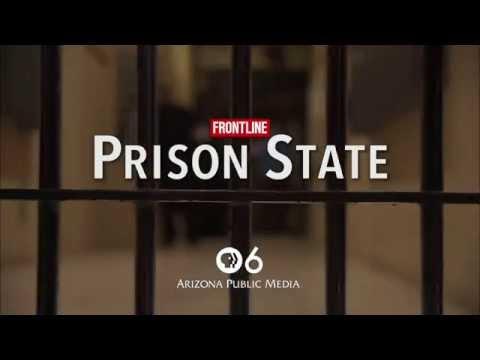 Frontline: Prison State