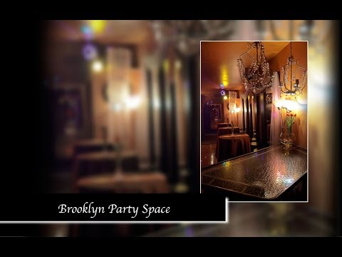 Brooklyn Party Space Slideshow