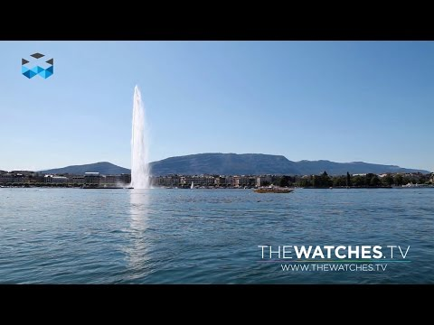 A Watch Walk In Geneva