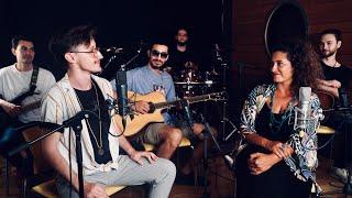 Eskitilmis   Yaz ft  Gu  lce Duru - Mavi  Canli Akustik  Resimi