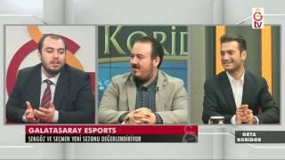 Orta Koridor | Konuk - Murat Şengöz (7 Haziran 2017)