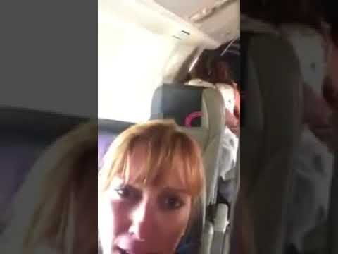 Couple Joins Mile High Club