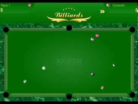 Billiards Pools - World Pool-Billiard Association - pool billiards games