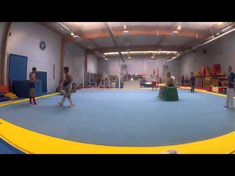 Judo Vs Taekwondo Boxing Amateur