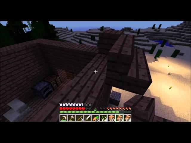 Minecraft Survival - Episode 4