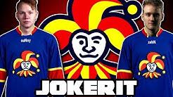 Jokerit - CS:GO joukkue-esittely