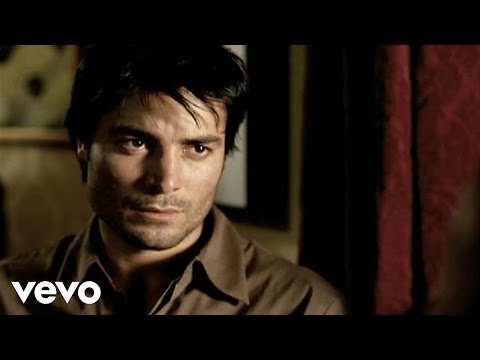 Chayanne - Y Tú Te Vas (Video Oficial)