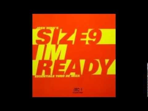 Josh Wink - I Am Ready
